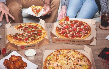 Pizza Hut Image