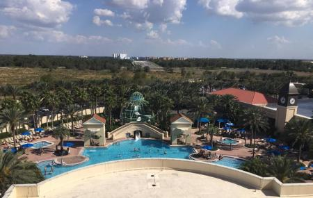 Parc Soleil By Hilton Grand Vacations, Orlando | Ticket