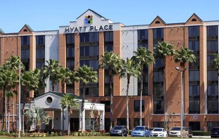 Hyatt Place Orlando Or Universal Image