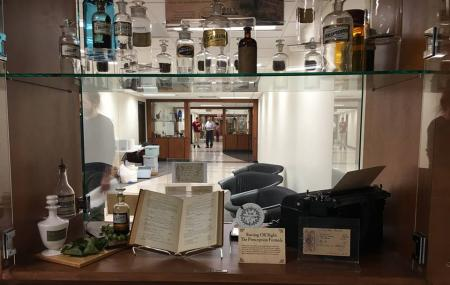 The Country Doctor Museum Image