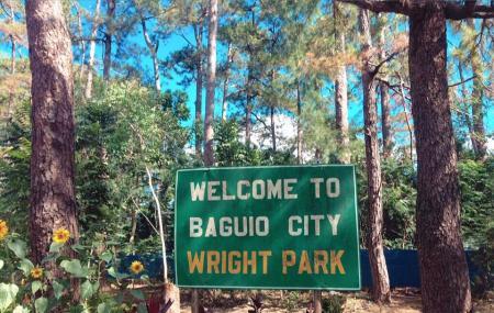 Wright Park Image