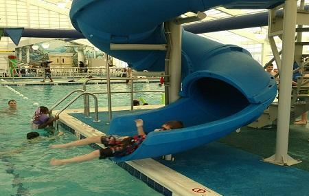 Ocean Pines Sports Core Pool Image