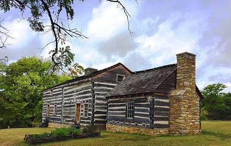 Fort Zumwalt Park Image