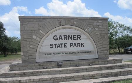 Garner State Park Image