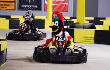 Pole Position Raceway Indoor Karting - St. Louis Image