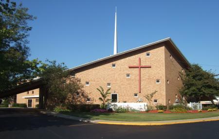 First Baptist Church Of Danville, Illinois Image
