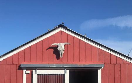 Red Apple Farm Image
