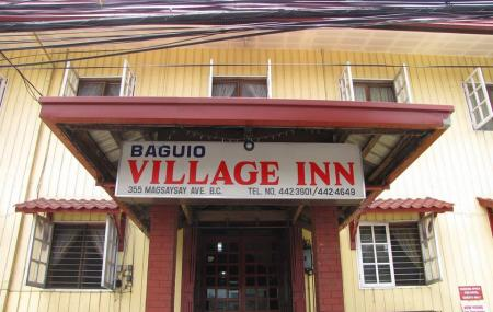 Baguio Village Inn Image