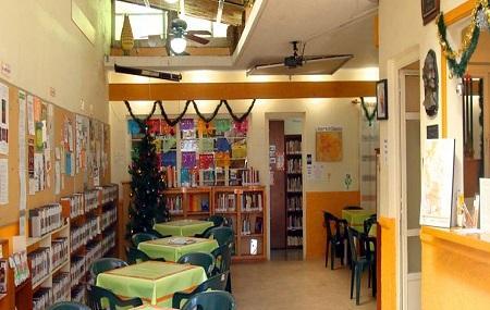 Oaxaca Lending Library Image