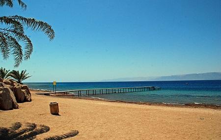 Aqaba Marine Park Image