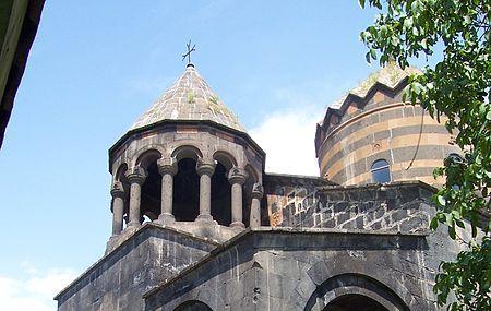 Saint Gevorg Church Image