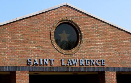 St Lawrence Church Image