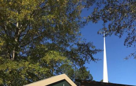 Memorial Baptist Church Image