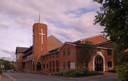 Redhill Methodist Church Image