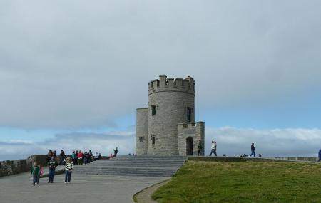 O'brien's Tower Image