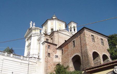 Santuario Madonna Del Castello Image