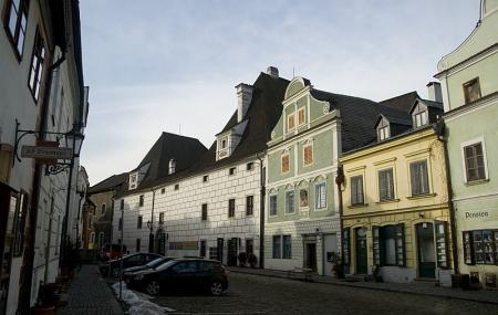 Egon Schiele Centrum Museum Image