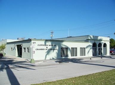 Clewiston Museum Image