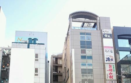 Okonomimura Image