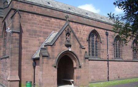 St Chad's Church Image