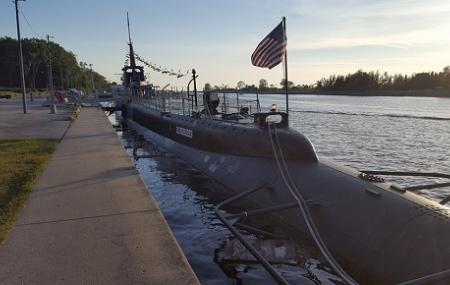 Great Lakes Naval Memorial & Museum Image