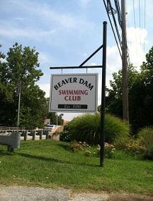 Beaver Dam Swimming Club Image