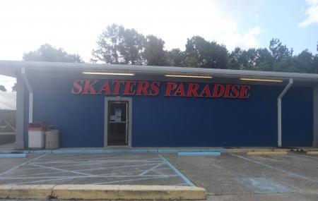 Skater's Paradise Image