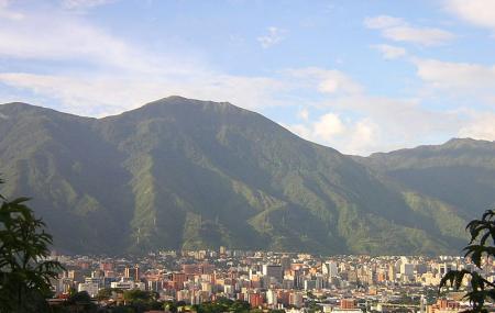 Avila Mountain Image