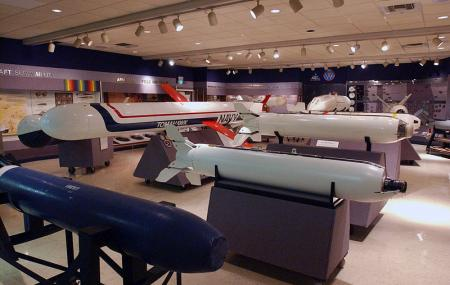 Us Naval Museum Of Armament And Technology Image