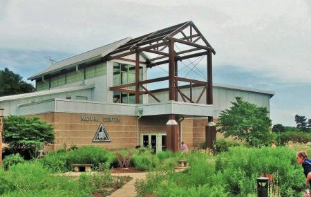 Cape Girardeau Conservation Nature Center Image