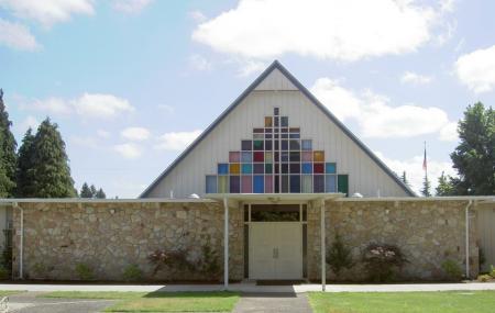 Brush Prairie Baptist Church Image