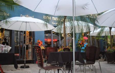 Binh Minh Jazz Image