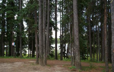 Pierre Grey's Lakes Provincial Park Image