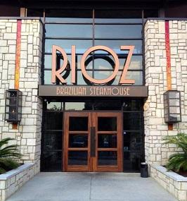 Rioz Brazilian Steakhouse, Myrtle Beach