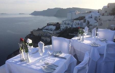 Ambrosia Restaurant Image