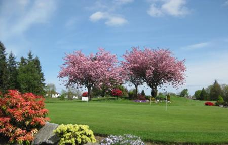 Cathcart Castle Golf Club Image