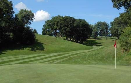 Bunker Hill Golf Course Image