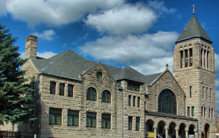 St Luke's United Methodist Church Image