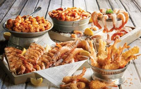 Bubba Gump Shrimp Co. Image