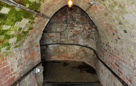 Dover Castle - The Underground Hospital Image