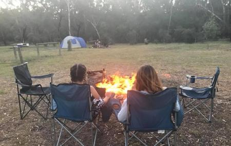Boreang Campground Image