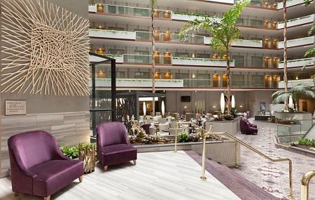 Embassy Suites Irvine Image