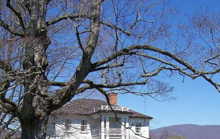 Pearl S. Buck Birthplace Image