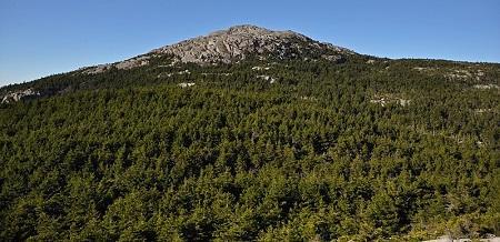 Mount Monadnock Image