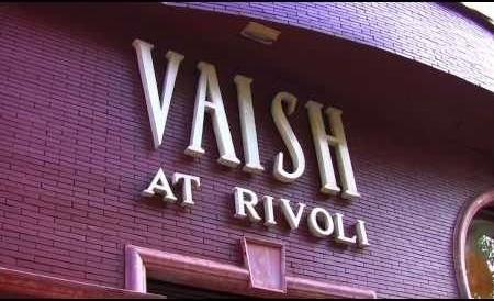 Vaish At Rivoli Image