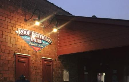 Roop Brothers Bar Image