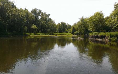 Potawatomi Woods Forest Preserve Image