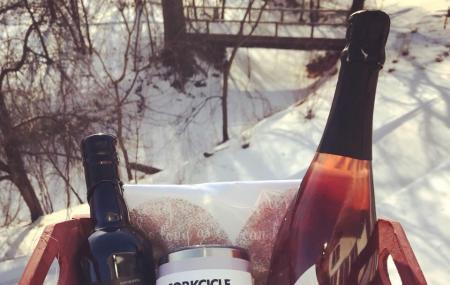 Chankaska Creek Ranch & Winery Image