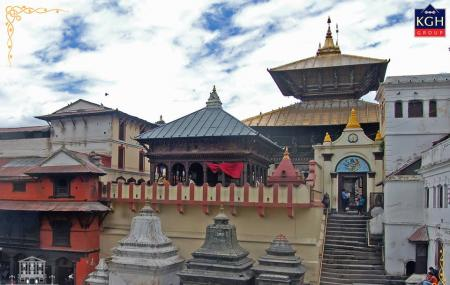 Kathmandu Guest House Image