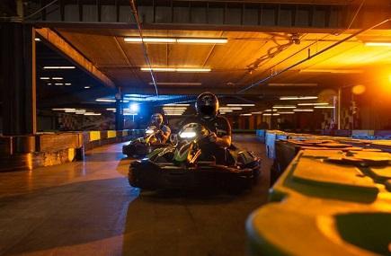 Andretti Indoor Karting And Games Marietta Image
